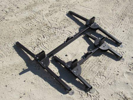 portable steel targets