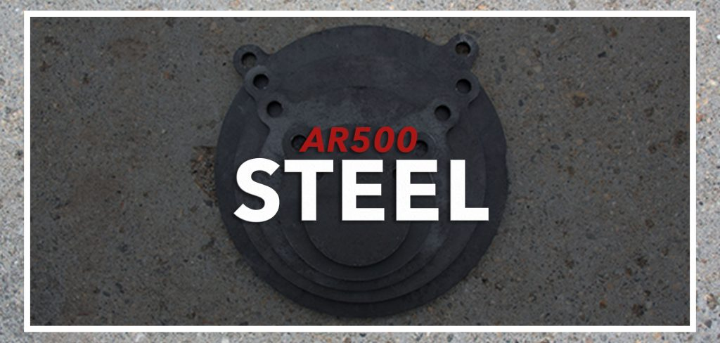 ar500 steel for sale